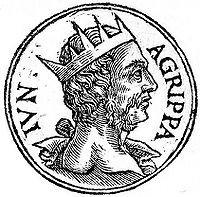 Herod Agrippa II